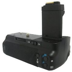 Professional Multi-Power Battery Pack / Grip For Canon EOS XS/XSI