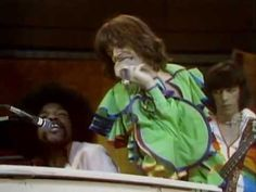 ▶ The Rolling Stones - Hey Negrita - OFFICIAL PROMO - YouTube