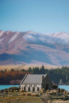 South Island New Zealand Travel Inspiration Lake Wanaka, Lake Tekapo, Mountain Hiking, Sky Mountain, Hiking Photography, New Zealand Travel, Stargazing, Travel Around, Travel Inspiration