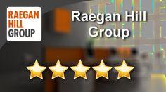 Raegan Hill Group Houston Wonderful Five Star Review by Michael W.
