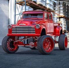 Lifted Trucks, Cool Trucks, Chevy Trucks, Chevrolet 3100, Sale Promotion, Offroad, Nissan, 4x4, Jeep