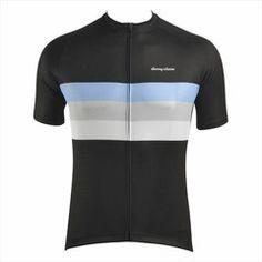 Nelson Black Cycling Jersey