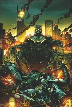 Detective Comics Alfred is forced to confront the Anti-Batman known as the Wrath! Taking care of Batman all these years has left Alfred with more than a few tricks up his sleeve, but will they be enough? Best Comic Books, Comic Books Art, Comic Art, Dc Comics, Batman Comics, Court Of Owls, Beste Comics, Batman Detective Comics, Univers Dc
