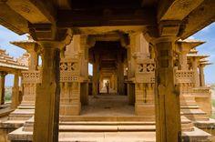 Barabagh, Jaisalmer, India | pallytravel