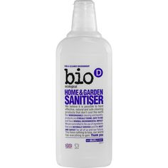 bio-d-oikologiko-viodiaspomeno-home-garden-sanitiser-750mlL Vegan Society, Cool Things To Buy, Good Things, Safe Cleaning Products, Septic Tank, Food Storage, Biodegradable Products, Vodka Bottle, Plant Based