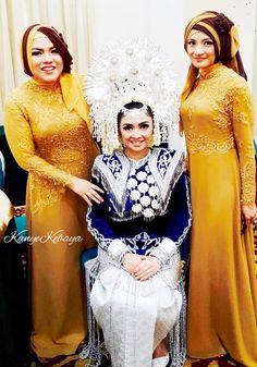Kebaya Simple, Kebaya Dress, Formal Dresses, Fashion, Dresses For Formal, Moda, La Mode, Fasion, Gowns