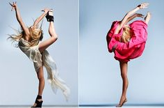 Prob my favorite ad campaign ever. Too beautiful, Nastia Liukin. Dance Like This, Just Dance, Nastia Liukin, Olympic Champion, Aesthetic Movement, Dance Fashion, Max Azria, Spring Summer, Photoshoot