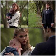 The Originals – TV Série - Elijah Mikaelson - Daniel Gillies - Freya Mikaelson - Riley Voelkel - baby Hope Mikaelson - bebê - amor - love - brothers - irmãos - sobrinha - niece - tia - aunt - uncle - tio - happy family - família feliz - moda - style - look - inspiration - inspiração - fashion - 2x22 - Ashes To Ashes - Cinzas Às Cinzas