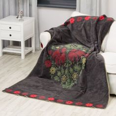 Deka Cotton Cloud 150x200 Folk     #deka#obyvacka#prikryvka#folk Cotton Clouds, Baby Car Seats, Folk, Blanket, Bed, Popular, Stream Bed, Forks, Folk Music