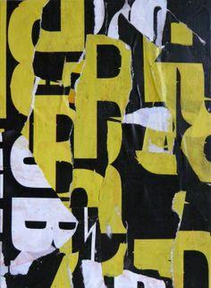 "Saatchi Art Artist: Christian Gastaldi; other 2010 Collage ""Sous le Pont XXXVIII"""