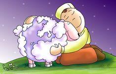Por qué no imitas la suavidad de tu Dios ? | Nova Bella