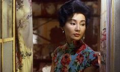 Maggie Cheung - In The Mood for Love
