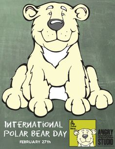 Periodic Table Of The Elements, Polar Bear, Animal Kingdom, Squirrel, Snoopy, Day, Animals, Fictional Characters, Animales