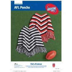 Fremantle Dockers Freo AFL TARTAN Fabric Large Throw Rug Blanket Christmas Gift