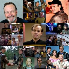 Dwight Schultz  //  Happy 67 birthday