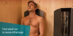 Tout savoir sur le Sauna Infrarouge