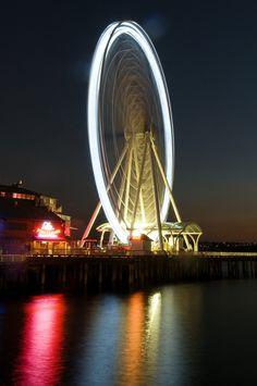 Big Wheel on Flickr Seattle WA
