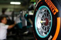 Pirelli Tyres #F1 #Formula1