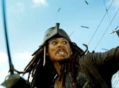 I got: Brawn! What's your pirate trait?