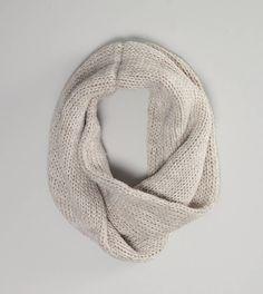 @Laura Rapp loop scarf