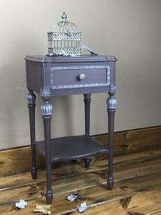 """I would never paint furniture, but this blew me away!"" said a reader when she saw this makeover idea:"