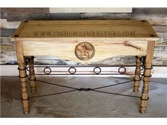 Shop for Million Dollar Rustic Sofa Table $249, 06-03, and other Home Office Tables at CBS Furniture in Cleveland TX, Baytown TX.