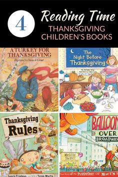 But before you watch the parade, throw around a football, and carve the big bird, curl up on the couch (or set up a designated reading teepee!) with your pumpkin-pie cuties and read one of these festive Thanksgiving books together. Thanksgiving Books, Thanksgiving Day Parade, Reading Time, Love Reading, Good Books, Books To Read, Eve Bunting, Big Bird, Holiday Activities