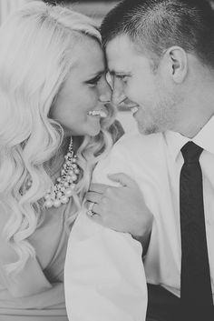 Gage & Kendra / Utah Wedding Photographer