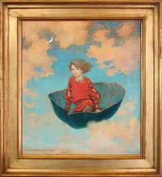 Jessie Willcox Smith - The Little Lame Prince | 1stdibs.com