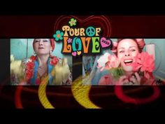 Service Hero Shelly Reef is Joining the Tour of Love! - YouTube Day And Time, Creative Director, Hero, Tours, Youtube, Youtubers, Youtube Movies