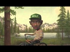 """Tyler, The Creator + Frank Ocean + Stereolab – """"PartyIsntOver / Campfire / Bimmer"""""""