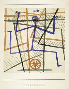 Paul Klee Paul Klee Art, Wassily Kandinsky, Color Theory, Art School, Switzerland, Artists, Painting, Cubism, Painting Art