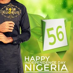 Arise O' Compatriot! Happy Independence Day 😀 let us ensure that we keep the patriotic spirit alive👏👏 God bless Nigeria!!!! @kolakuddus #fashion #madeinnaija #proudlynaija #whoisyourtailor