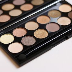 Sleek i-divine palette in A New Day