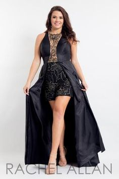 b3fdb6cc2aa Rachel Allan Curves. Formal PlaysuitCurve DressesPlus Size ...
