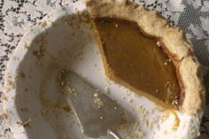 Photo 5- Pumpkin Pie Recipes For EVERY Diet (From Vegans To Health Nuts, We've Got You)
