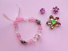 Bracelet et aimants