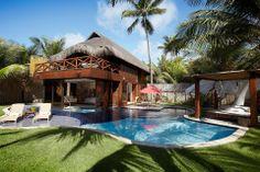 Nannai Beach Resort - Ipojuca, Brasil