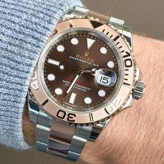 YACHTMASTER 40 Ref 116621 | http://ift.tt/2cBdL3X shares Rolex Watches collection #Get #men #rolex #watches #fashion