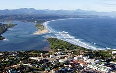 Plettenberg Bay, my favourite holiday spot in Sith Ifrica. South African Holidays, Island Holidays, Holiday Accommodation, Africa Travel, Travel Around, Wonders Of The World, Cool Pictures, Coastal, Places To Visit