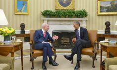 Trauer um Peres Er hat den Lauf der Geschichte verändert - DiePresse.com