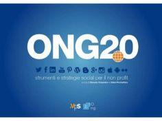 Ong 2.0. Strumenti e strategie social per il non profit