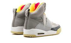 c912fd41781c8 Nike Air Yeezy Zen Grey Light Charcoal