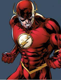Flash by Jesus Merino