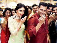 Salman Khan&Kareena Kapoor Bajrangi Bhaijaan