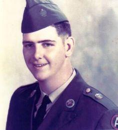 Virtual Vietnam Veterans Wall of Faces | FRANK LEVATO | ARMY