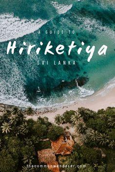 sri lanka travel places to visit & sri lanka travel ; sri lanka travel places to visit ; sri lanka travel tips ; Places To Travel, Places To See, Travel Destinations, Wedding Destinations, Travel Guides, Travel Tips, Travel Hacks, Le Sri Lanka, Sri Lanka Surf