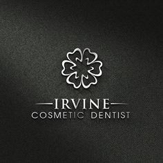 38 dental logos that will make you smile - - - Dental logos can be more than just a clip art tooth. Here are 38 classy, charming and cool dental, orthodontic and tooth logos for your inspiration. Business Branding, Logo Branding, Logos, Dental Clinic Logo, Dentist Logo, Logo Design Template, Custom Logo Design, Logo Inspiration, Teeth Logo