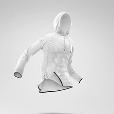 Under Armour: SWACKET on Behance