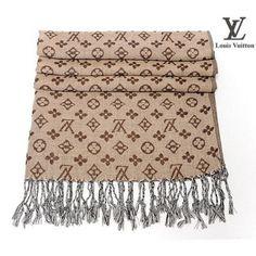 Louis Vuitton Scarves Products LS2201